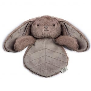Byron Bunny Baby Comforter by OB Designs